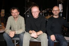 The three Muketeers