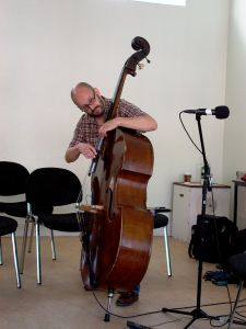 Bass workshop-Clonakilty