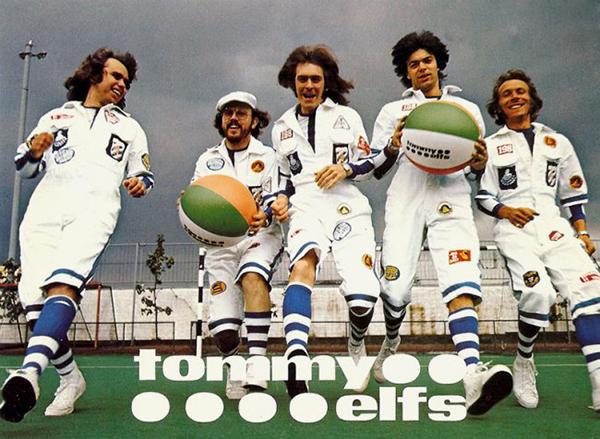 Tommy Elfs