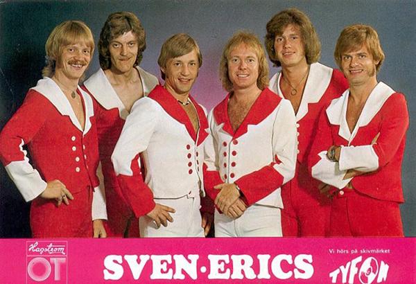 Sven-Erics
