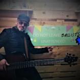JB leave bass