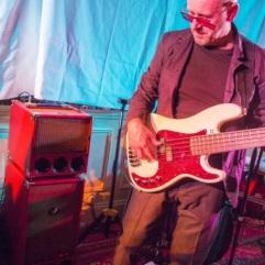 JB p bass