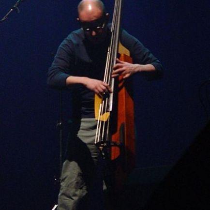 JB Serious S Bass