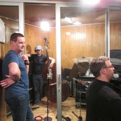 JB studio