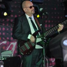 JB suit